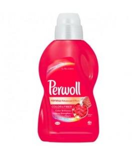 Perwoll Renew Color płyn 0,9L.