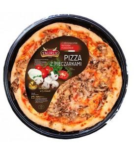 Taurus Pizza z Pieczarkami 300g.