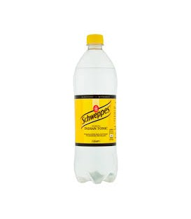 Schweppes Tonic 0,9L