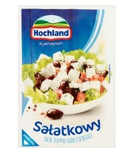 Hochland Sałatkowy w bloczku 180g.