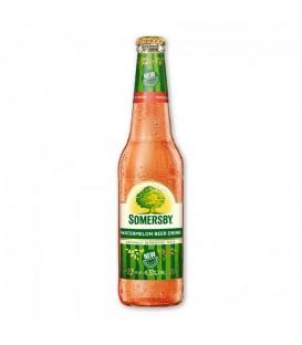 Somersby Watermelon butelka 0,4l
