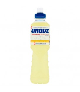 4Move Pro L-Karnityna 750ml.
