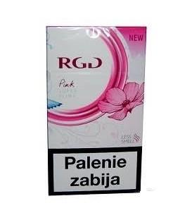 RGD Pink SSL