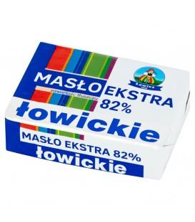 Łowicz Masło Extra 200g.