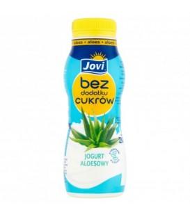 Jovi Jogurt bez cukru aloes 230g