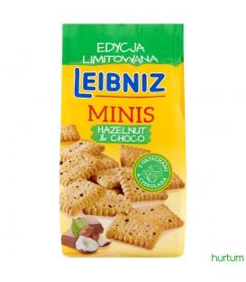 Bahl Leibniz Minis Stracciat orzech-czekolada 100g