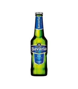 Bavaria Premium but. 0,33l