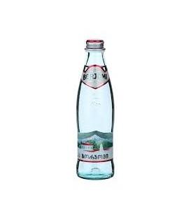 Borjomi woda mineralna but. 0,33l