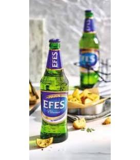 Efes Pils butelka 0,45l