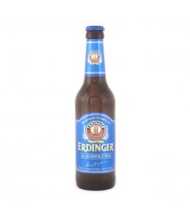 Erdinger Weissbier alcofree but. 0,33l