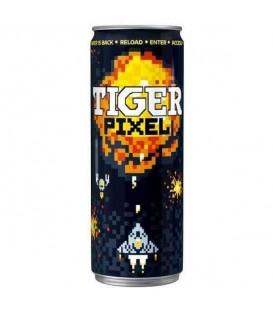 Tiger Pixel Napój energetyczny gazowany 250ml