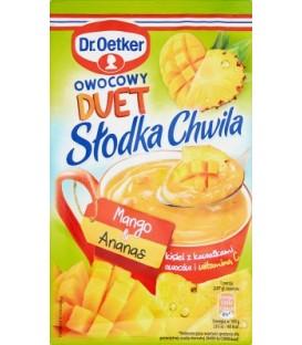 DrOetker Słodka Ch.Kisiel z owo.mango-ananas32g.
