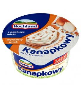 Hochland kanapkowy cebulka 130g