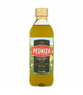 Platan Bertoli Oliwa extra virgin 500ml
