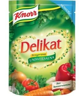 Knorr Delikat przyprawa uniwersalna 200g