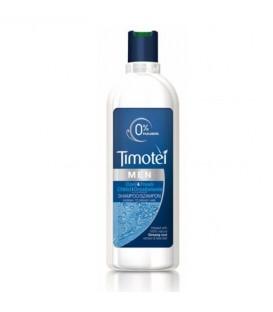 Timotei szampon orzeźwienie men 400ml