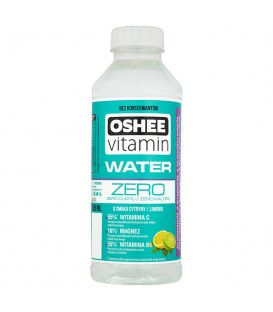 Oshee Vitamin water zero 555ml