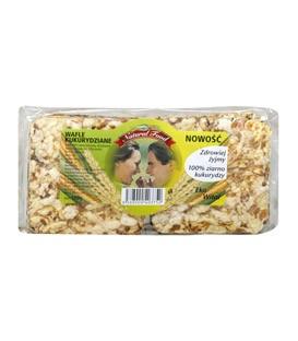 Wafle kukurydziane 100g