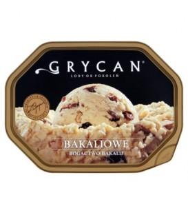 Grycan 1l bakalia lody