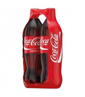 Coca Cola 1,5+1,5l