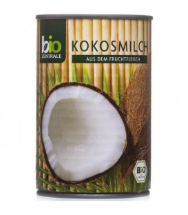 SN Biozentrale Mleko kokosowe Eko 400ml