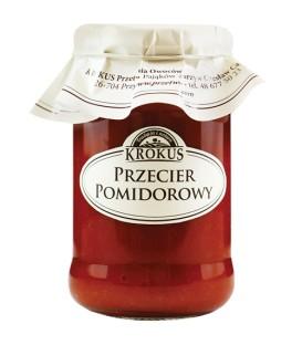 Krokus Przecier Pomidorowy 340g
