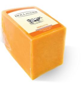 Euroser Mimolette Hollander blok1,5kg