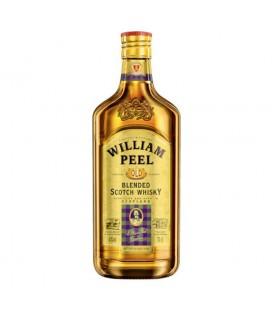 William Peel 0,7L 40%