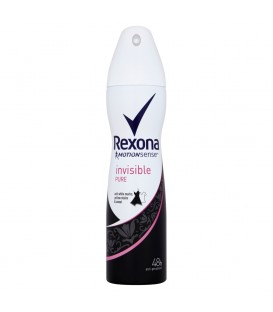 Rexona invisible pure dezodorant w sprayu 150ml