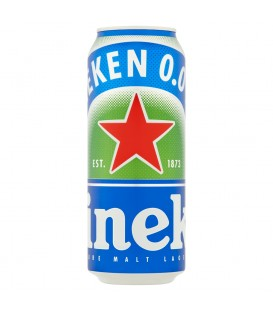 Heineken 0,0%puszka 500ml