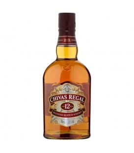 Whisky Chivas Regal 12yo 0,7L 40%