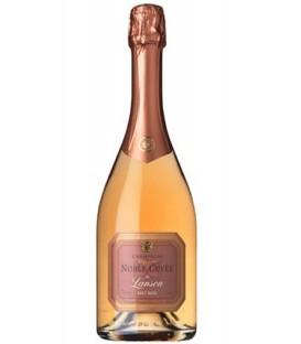 Fra.Lanson Noble Cuvee Rose 700ml wina