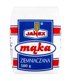 Janex Mąka Ziemniaczana 500g.
