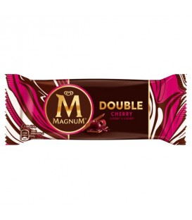 Magnum Double Cherry 88ml