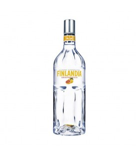 Finlandia 0,5l Grapefruit Wódka 37,5%