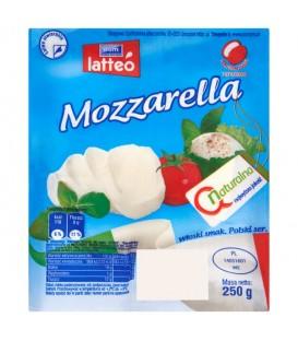 Grodzisk Mozzarella biała 250g
