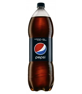 Pepsi Max 1,8l promo
