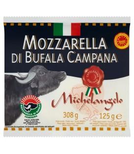 Michelangelo Ser Mozzarella di Bufala Campana 125 g