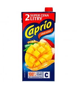 Caprio Napój jabłko mango 2 l