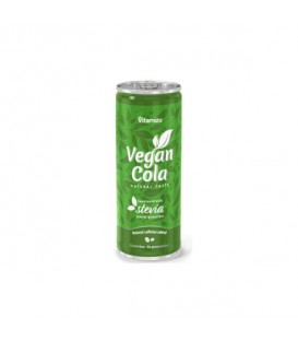 NPL Vegan Cola 330ml puszka