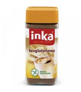 Inka Kawa Zbożowa 100g.Bezglutenowa
