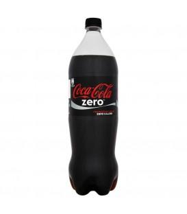 Coca Cola 2L Zero