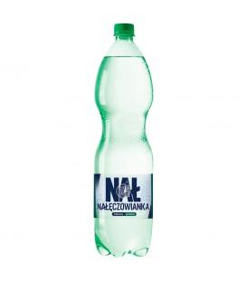Nałęczowianka woda gaz 1,5L