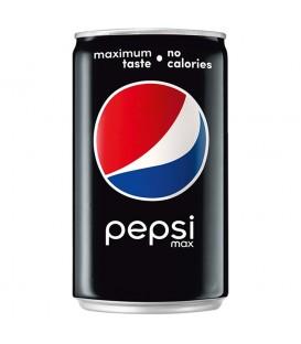 Pepsi Max 0,2l puszka