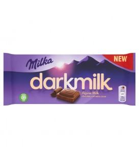 Czekolada Milka DarkMilk 85g