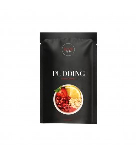 Pudding Granat & Maca 20g