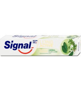 Signal Pasta  Nature Herbal 75ml