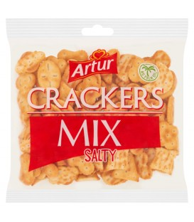 Dr.Gerard Crackers Mix Artur 90g