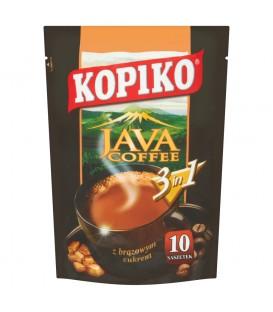 Storck kopiko 210g java coffee 3w1 torba