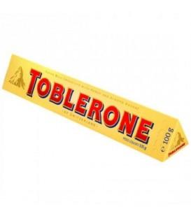 Toblerone100g mleczna czekolada
